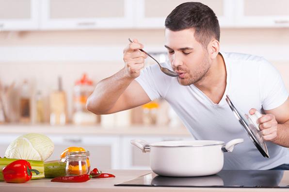 приготовление супа при панкреатите