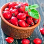 ягоды шиповника при панкреатите