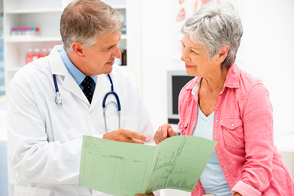 диагностика индуративного панкреатита