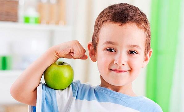 диетическое питание у детей