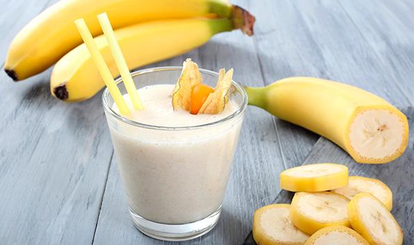 банановый сок при панкреатите