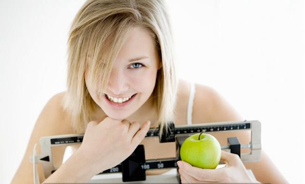 как остановить потерю веса