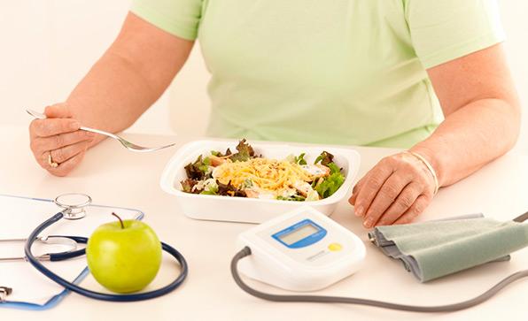 питание при панкреатите и диабете