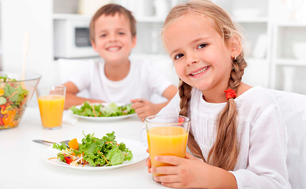 особенности питания детей при панкреатите