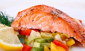 запеченая рыба для детей при панкреатите