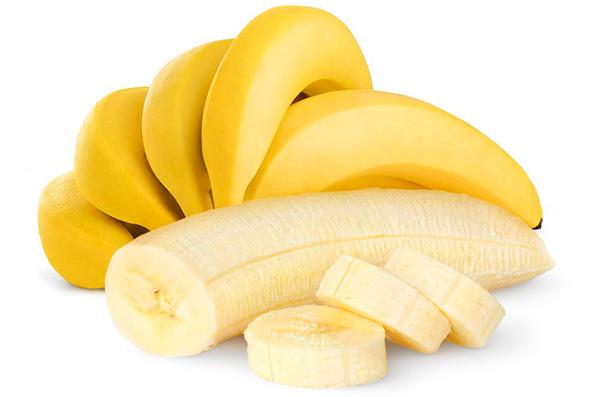 банан и панкреатит