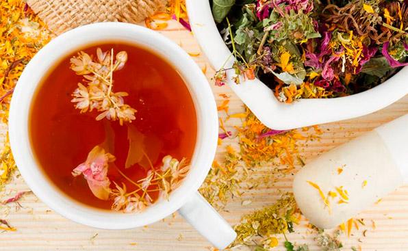 чай от диареи