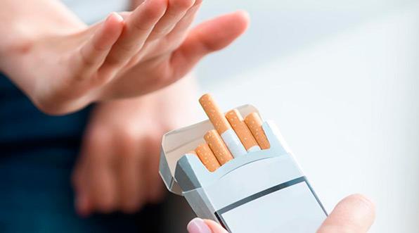 бросить курить при панкреатите