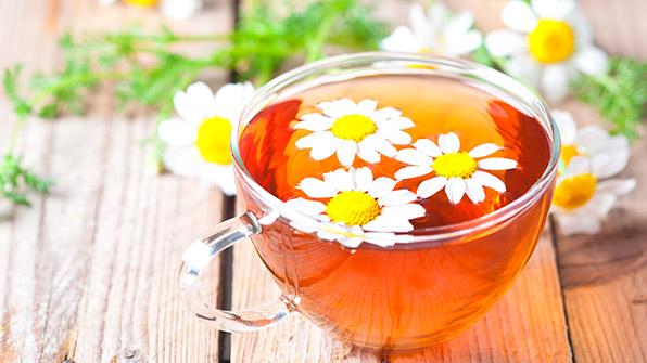 ромашковый чай при панкреатите