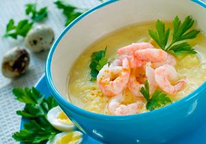 рецепты вегетарианских супов при панкреотите