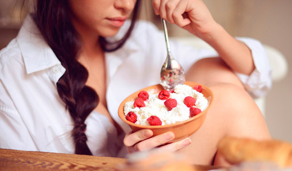 употребление творога при панкреатите