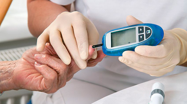 диагностика диабета при панкреатите