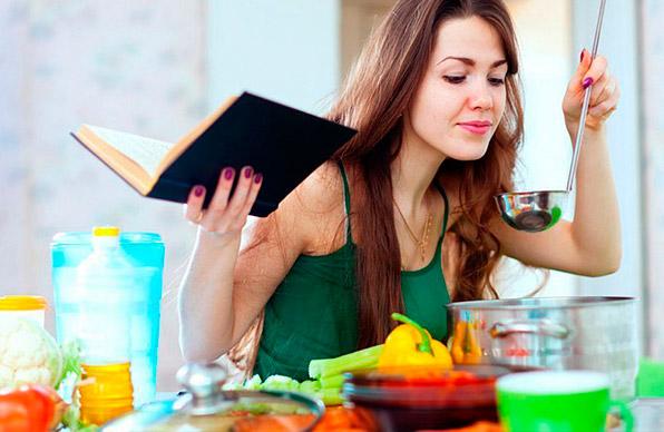 рецепты диеты 5п