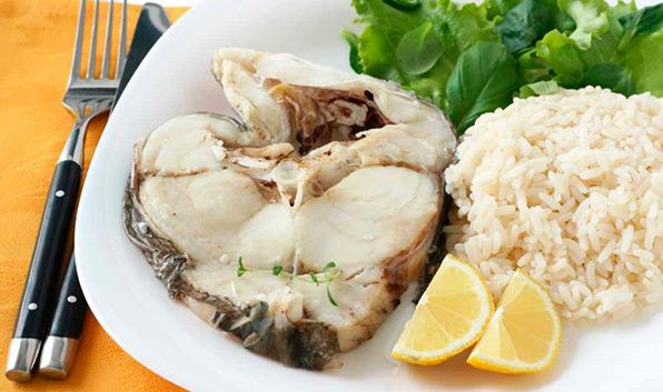 рыба с рисом при панкреатите