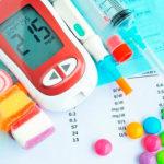диабет на фоне панкреатита