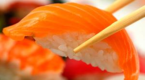 суши и панкреатит