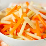 фруктово овощной салат при панкреатите