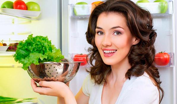 продукты в диете 5п