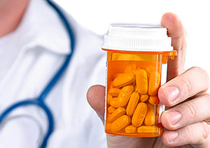 лекарство от запора