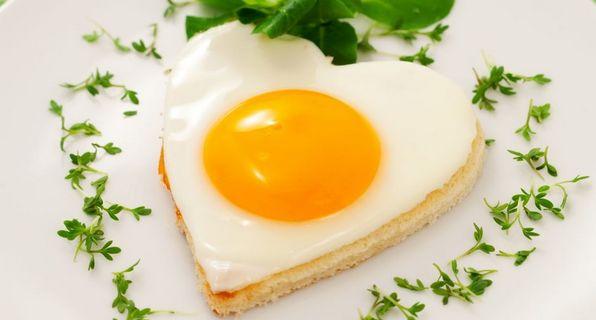 яйца при панкреатите