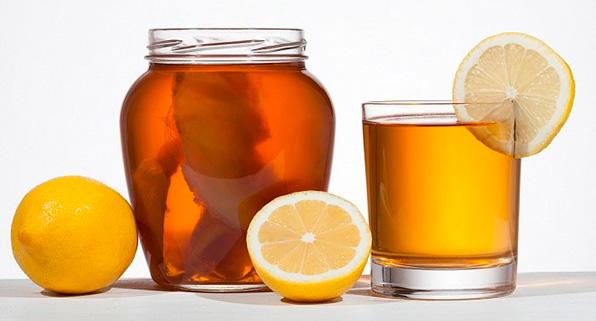 лечение чайным грибом