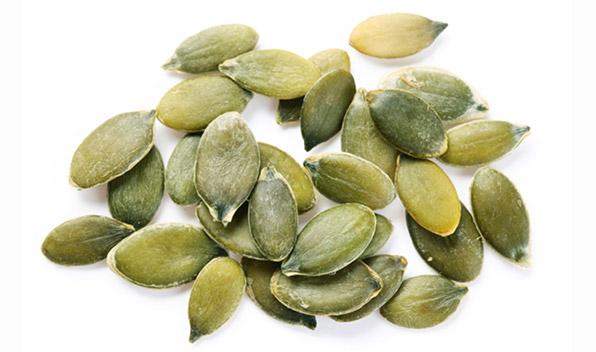 очищенные семечки тыквы для поджелудочной