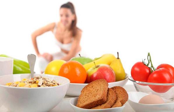 разрешенные продукты для пищеварения