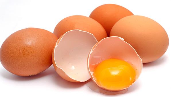 яйца при диете поджелудочной железы