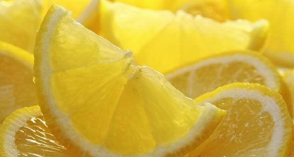 лимоны и их роль в лечении