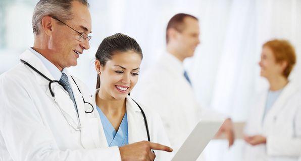 заключение гастроентеролога