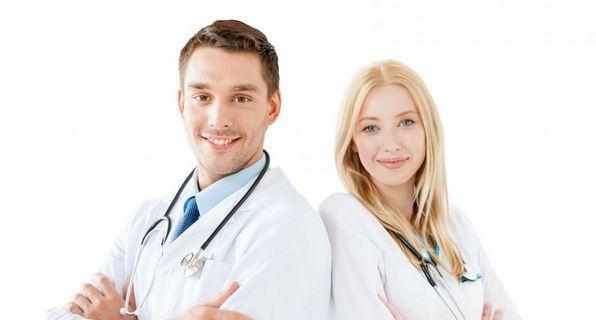 врачебная помощь