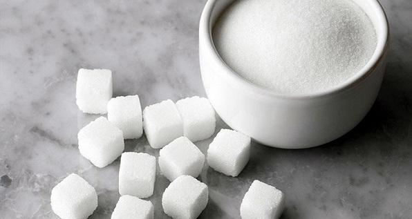 стакан сахара