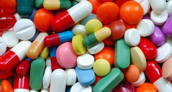 Урсосан и другие препараты