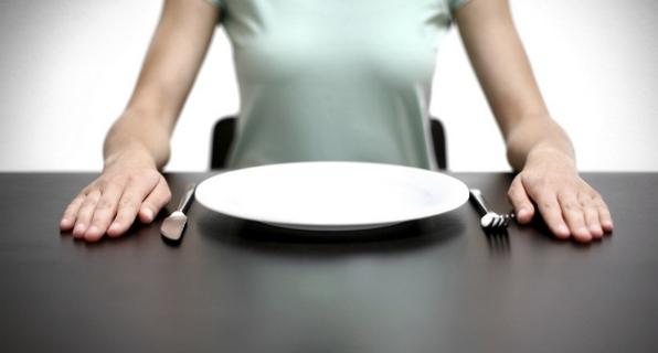 лечение голодом