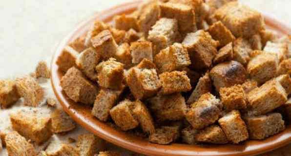Сухари из белого хлеба при панкреатите thumbnail