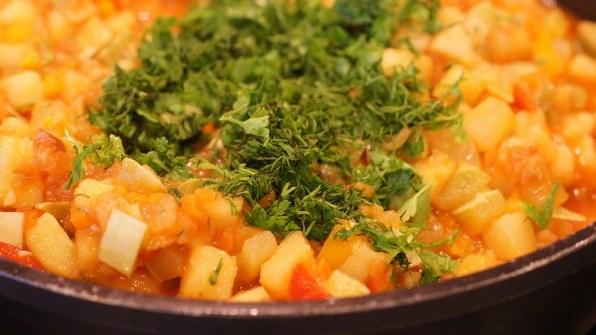 Рецепты блюд из кабачков при панкреатите