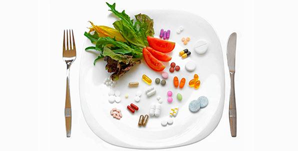 лекарства и диета