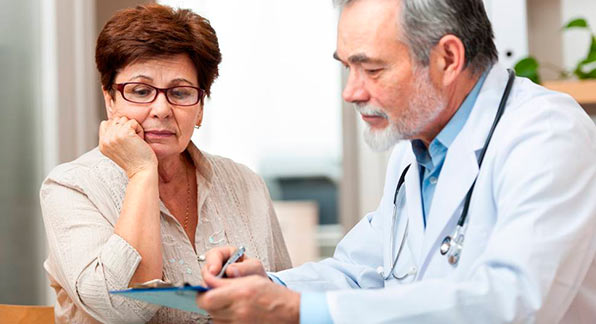 лечение псевдокисты у врача