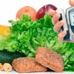 питание и диабет
