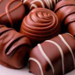 конфеты ассорти