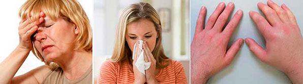 аллергия на гомеопатию