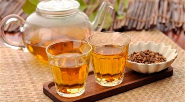 Чай из корня солодки